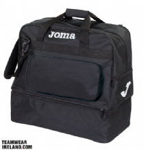 Small Training Bag Black